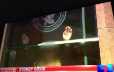 [DEVELOPING] #SydneySiege 5 people escape with final numbers unreleased