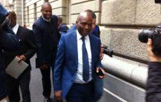 Motsoeneng taking SABC to CCMA over dismissal