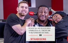 #FreshDeeds: Fresh On 947 and Pick 'n Pay make Thandi's life a little easier