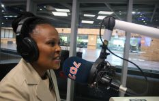 [WATCH] Public Protector in the hot seat