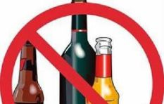 [LISTEN] The benefits of kicking booze to the curb