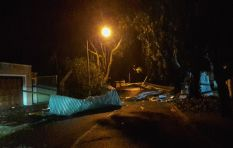 #CapeStorm: Emergency shelters ready for displaced residents