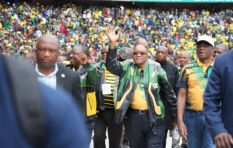 ANC appears to present united front at January 8 statement