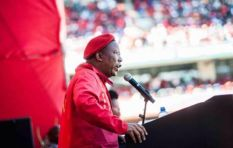 Malema: We are not going into a coalition with anyone