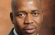 Mzwandile Masina is the new Ekurhuleni Mayor