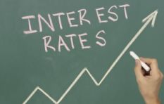 5 reasons interest rates will not come down (yet)