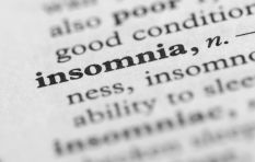 How to deal with insomnia