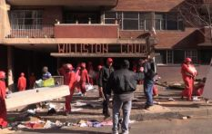 CoJ denies responsibility in Jeppestown, Hillbrow evictions