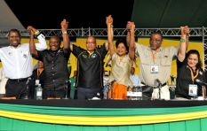 ANC's top brass back in CT to ressolve party squabbles