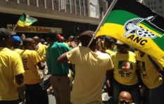 "ANCYL can't ""sangomize"" who the third force is - Nkabinde"