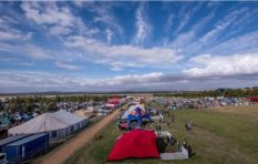 Rocking the Daisies drown victim was festival employee