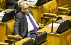 Will Zuma's corruption charges be discussed at ANC's NEC?