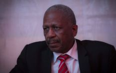 Mathews Phosa says evidence mounting for Bar to take NPA boss down
