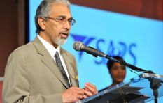 "SARS' Suspension of Ivan Pillay ""illegal"""