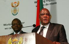 SA still suffering the effects of Aids denialism - Motsoaledi