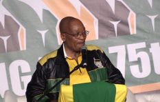 [WATCH] I was called names when I grew up, it doesn't bother me - Zuma