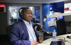 Nzimande talks Zuma, communism and state capture with Eusebius McKaiser