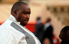 'Khulubuse Zuma has the most to lose. He is a wealthy, successful businessman'