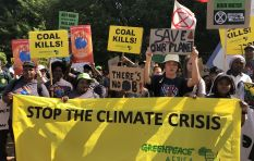 'Planet over profit' - Cape Town and Joburg join global climate strike