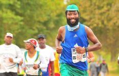 Hero eyes Comrades Marathon to highlight prostate cancer awareness