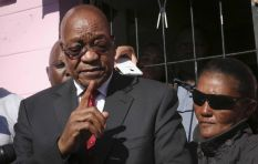 President Zuma barred from addressing Cosatu events