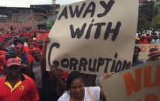 Opinion: Public must stand against corrupt officials who're now prepared to kill