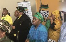Cyril Ramaphosa vs Nkosazana Dlamini-Zuma (vs Lindiwe Sisulu?) - the heat is on!