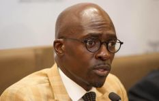 Gigaba told Malikane to 'keep quiet' after nationalisation comments