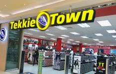 Steinhoff paid us with Monopoly money, says ill-sounding Tekkie Town founder
