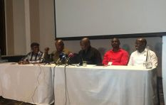 [LISTEN]Opposition parties call for early elections and that Parly be dissolved