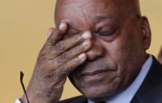 """""""Case against President Zuma is strong, it is sound and ready to go to trial"""""""