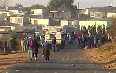 Will a wall quell tensions in Mahube, Tshwane?
