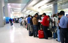 Festive season travellers stats up, says Home Affairs DG