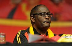 Vavi's call for worker unity, the Tsotsi step down at Eskom, Praise for Noah