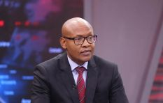 Words you will hear today: What could Mzwanele Manyi be professor of?