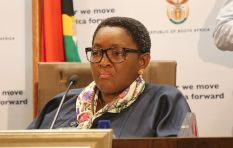 ANC's Nyami Booi responds to the Bathabile Dlamini and Sassa grants saga