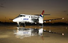 Airlink launches new route from Johannesburg to St. Helena