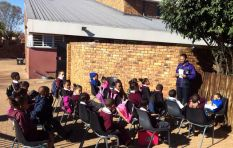 Moerane urges Roodepoort parents to put their children's education first