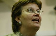 Zuma is inept President, says grieving Barbara Hogan