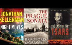 John Maytham's Book Reviews: Murder, Music and Romanovs