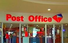 Post Office Strike continues