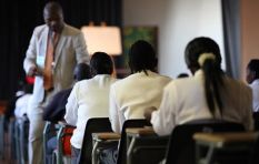 Jail time for adults who leak matric papers