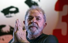 Zuma is having his Lula moment - Professor Lyal White