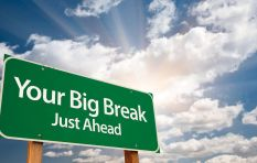 Need a big break? The Money Show can help, we've done it before – contact us!