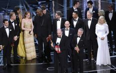 [WATCH] 'Moonlight' or 'La La Land'? Best picture mix-up at Oscars