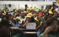 #ANC54 Hold up in credentials may impact votes - expert