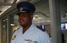Phahlane's to-do list: Boost police morale and investigations