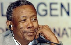 Milestones from the career of Jackie Selebi
