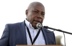 I have great respect for Shakes Mashaba - Safa CEO