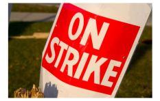 MTN strike blockades roads, Cape Flats gang violence,  social media intimidation